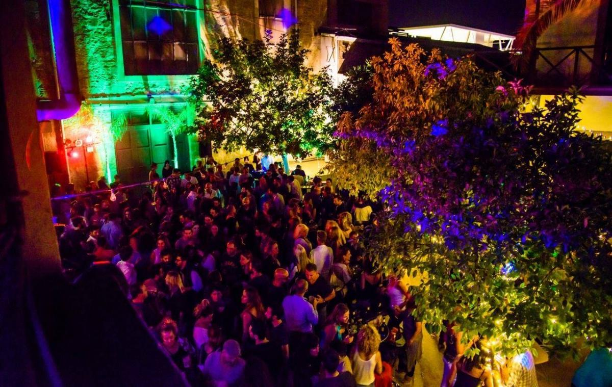 Όχι άλλες γνωριμίες με DJ αυθεντική Φεστιβάλ συμπαικτών 2014