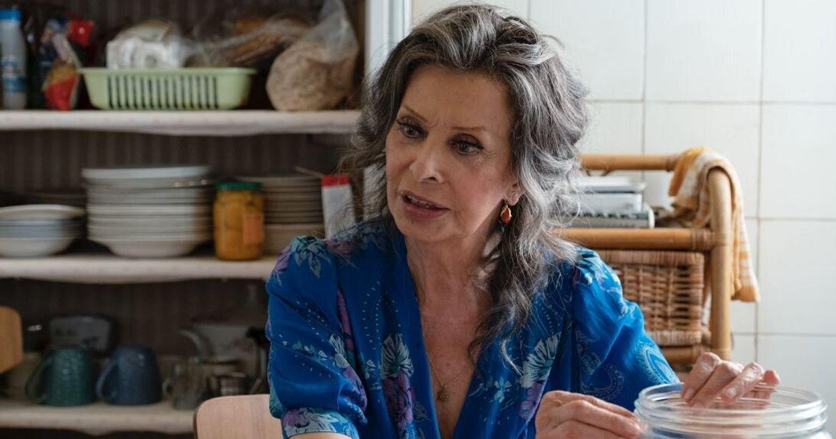 Η εμβληματική Σοφία Λόρεν σε μια ταινία οσκαρικών προδιαγραφών   Check In  Cyprus