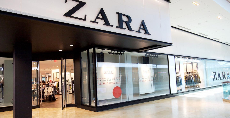 08b4dcdbf52 Η αλλαγή στα καταστήματα Zara μεταμορφώνει τον τρόπο που κάνουμε τα ψώνια  μας | Check In Cyprus
