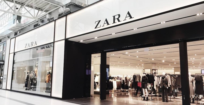 Μάθε τι αλλάζει στα καταστήματα Zara | Check In Cyprus