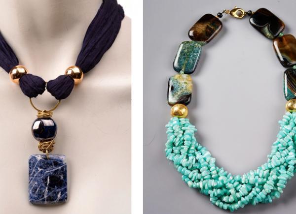 3413dd5f91eb Κοσμήματα-μοναδικές δημιουργίες που θα ερωτευθείς!
